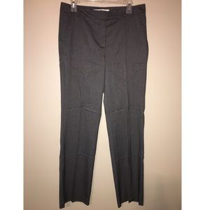 💼Tommy Hilfiger Charcoal Gray Dress Pants 8